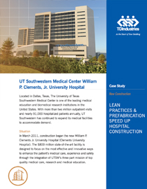 Image for Clements University Hospital