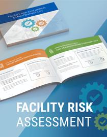 Image for Risk Evaluation Checklist