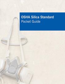 Image for Silica Standards Pocket Guide