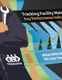 Image for Tracking Facility Maintenance Key Performance Indicators eBook