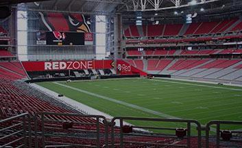 Arizona Cardinals Stadium