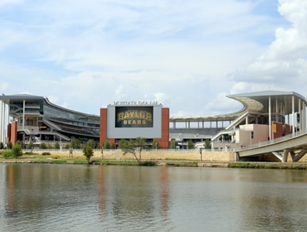 Image of McLane Stadium