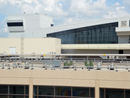 Image of DFW Airport - Terminal A