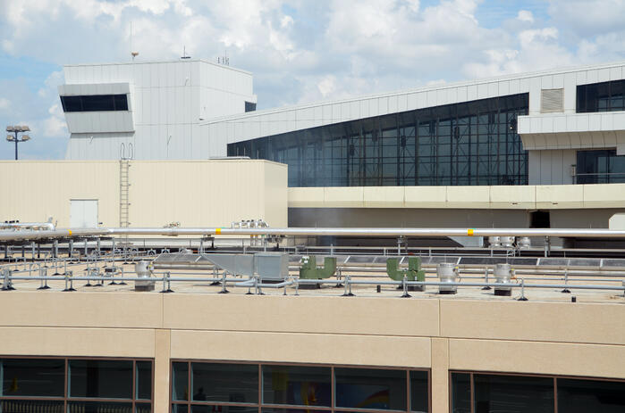 Image for DFW Airport - Terminal A