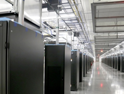 Image of North Texas Data Hall