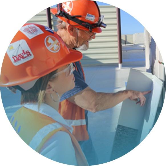 Commercial Construction Services Dallas, Houston, Phoenix | TDIndustries