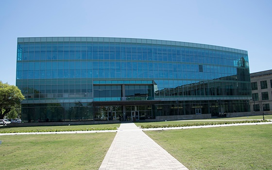 Houston Community College facility management