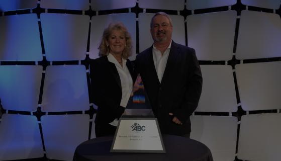 ABC National EIC Pyramid Award