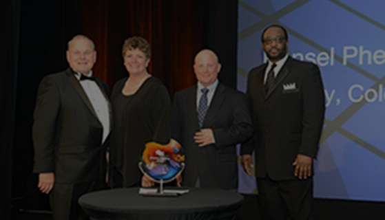 2013 Associated Builders & Contractors National Diversity Excellence Award