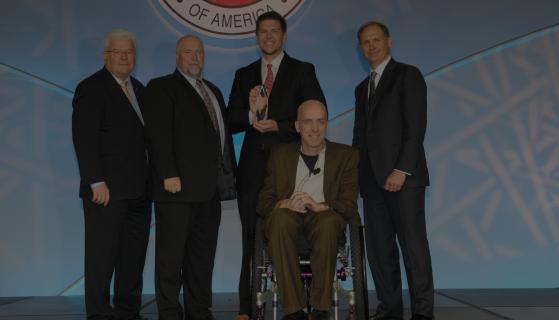 2014 AGC/Willis Construction Safety Excellence Award