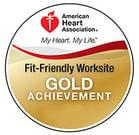 Gold Achievement