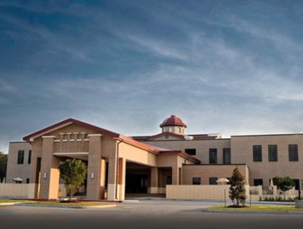 Image of Lone Star College