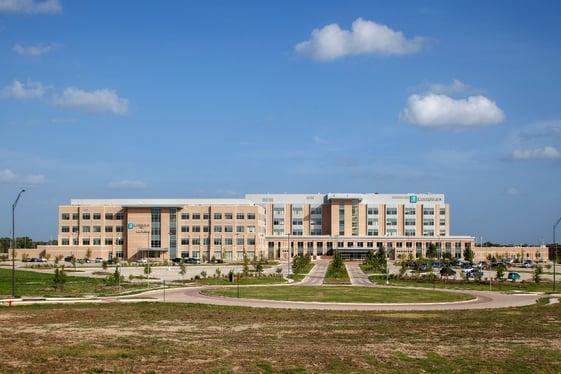 Scott and White Hospital