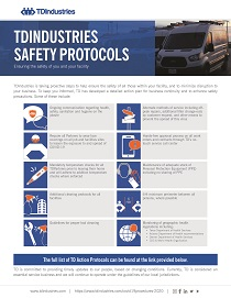 Image for Safety Protocols