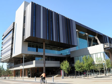 Image of Arizona State University - Block 12