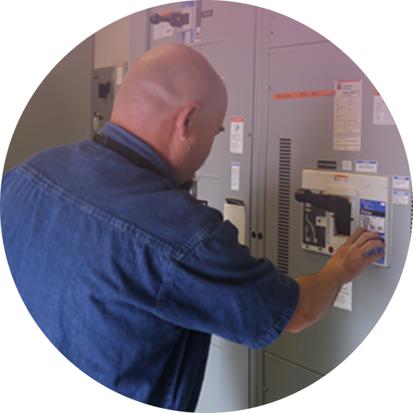 Building Management and Building Automation Systems | TDIndustries