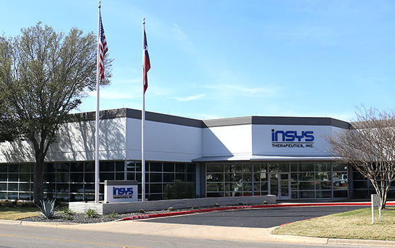 Insys Therapeutics Picture