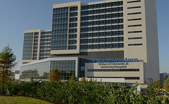Clements University Hospital
