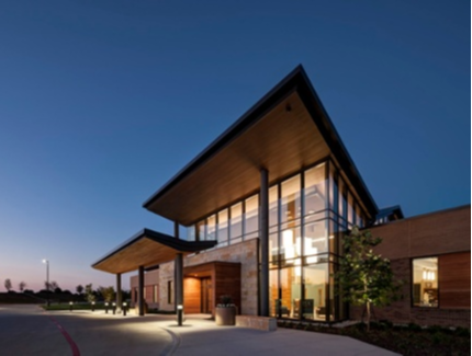 Image of Texas Health Recovery & Wellness Center