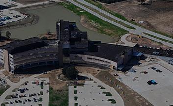 Texas Children's Hospital - West Campus