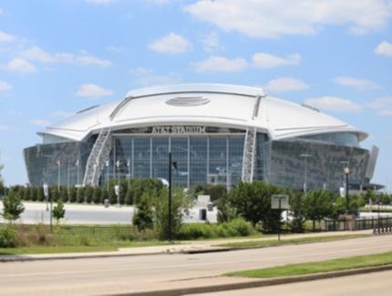 Image of AT&T Stadium