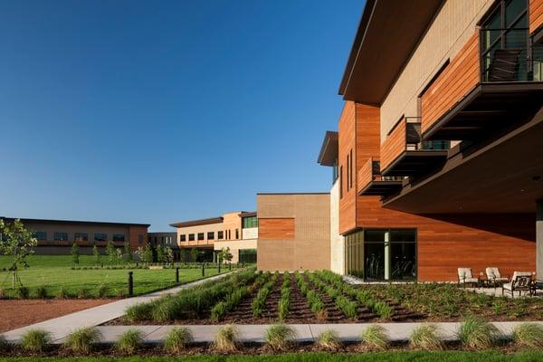 Texas_Health_Resources_Wellness_Center