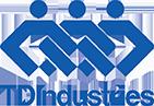 Logo for TDIndustries