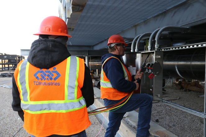 Image for Spark Your Maintenance Plan: Electrical System Maintenance Risks