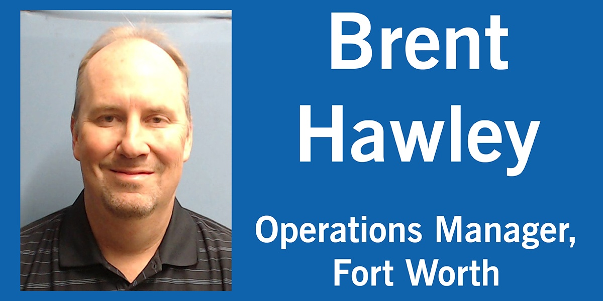 Image for TDIndustries Names Brent Hawley as Operations Manager in Fort Worth