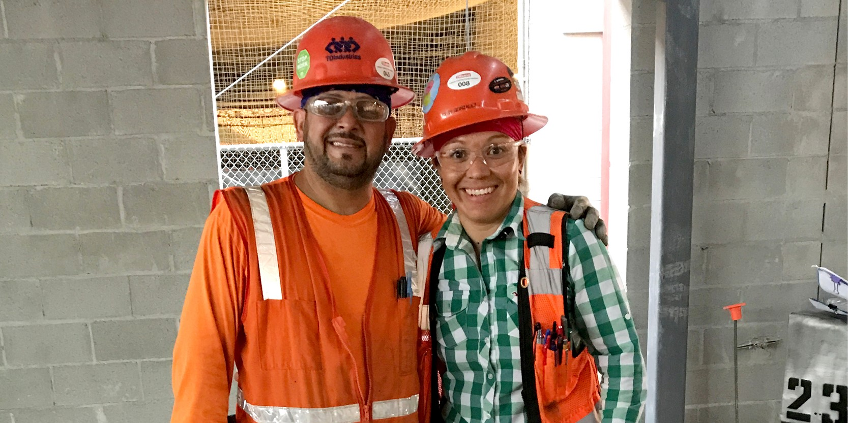 Image for A Career Path For Women In Trades: How Deisy Gonzalez Is Paving The Way