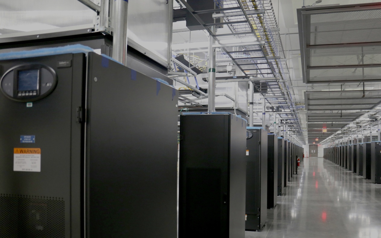 North Texas Data Hall