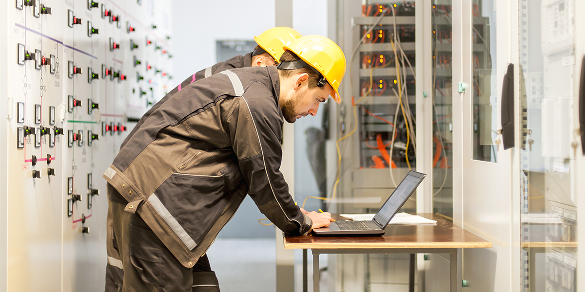 Image for Facilities Maintenance Tips for Electrical Services