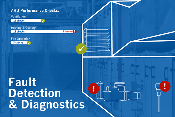 Image for Then and Now: Optimize Your Fault Detection and Diagnostics Results