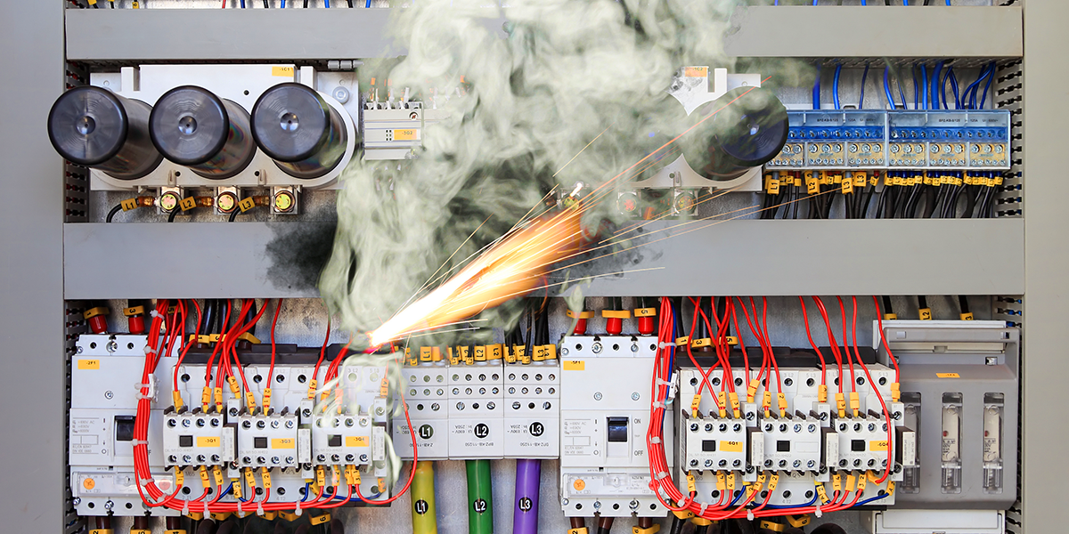 Image for Facilities Management Disasters: The Burdens of Maintenance Neglect