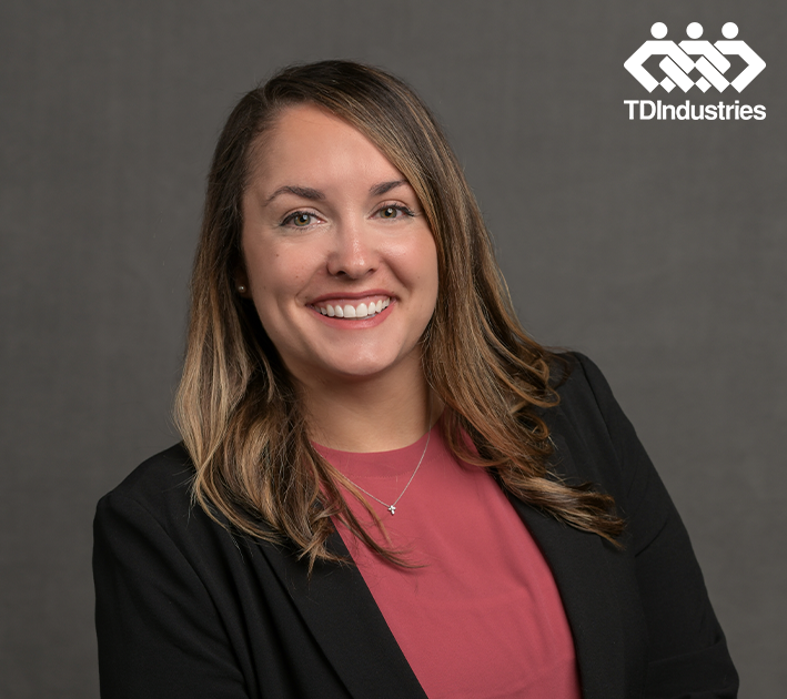 Image for TDIndustries Promotes Mary Kobe to Vice President of Service Sales