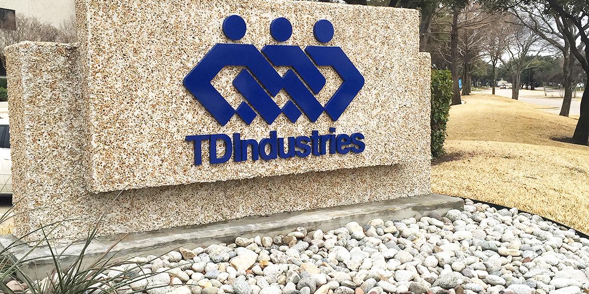 Image for TDIndustries Promotes Ed White to President