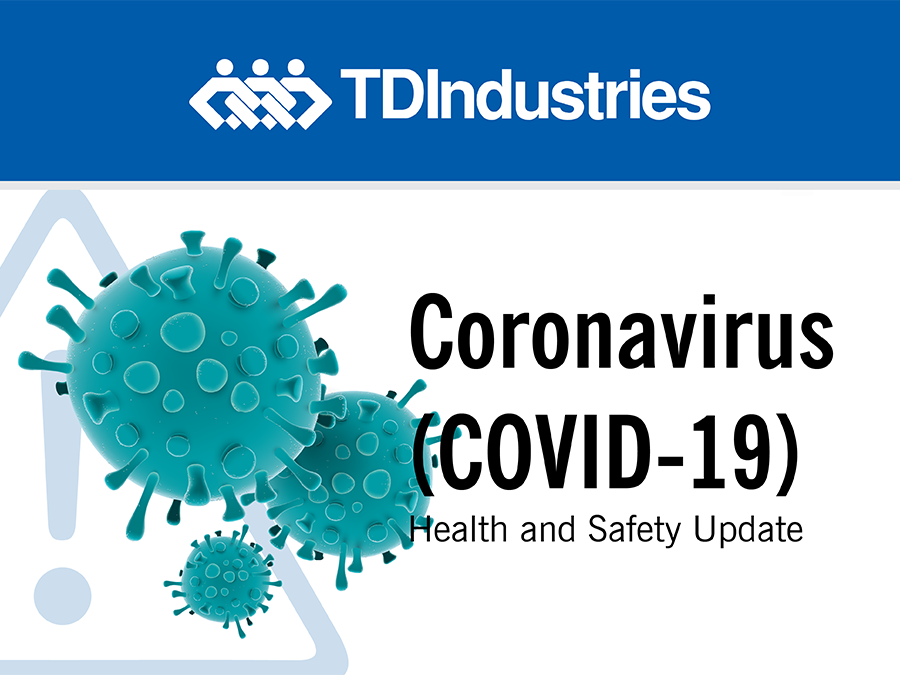 Image for TD Offers Extra Protection Against Coronavirus Outbreak