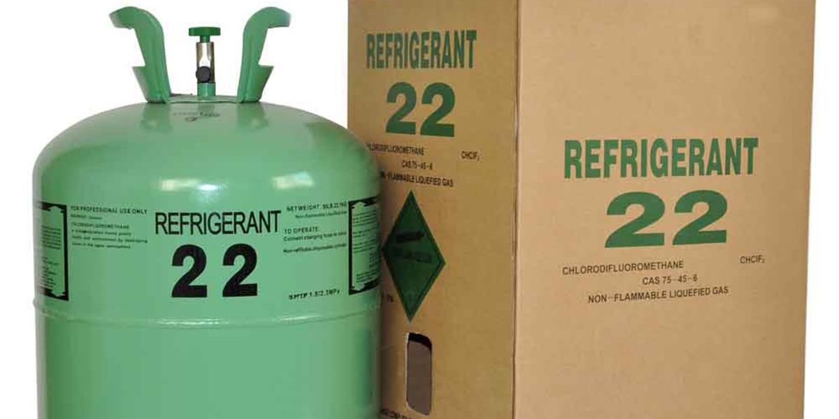 Refrigerante-R22
