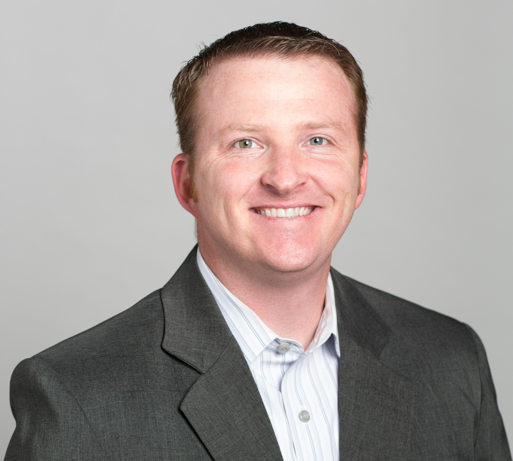 Image for TDIndustries Promotes Chris Rogers to Vice President