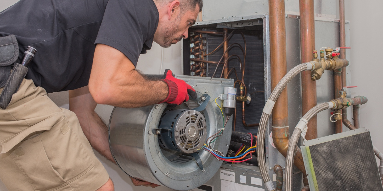 Image for Here's What Happens When You Don't Maintain Your Commercial HVAC System
