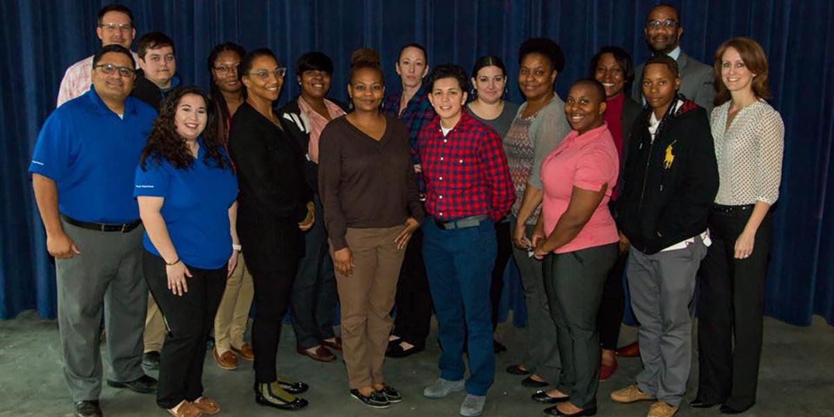 Image for TDIndustries Pilots Tradeswoman Program