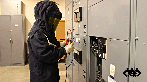 Image for There's No Substitute for Skilled, Safe Electrical Service