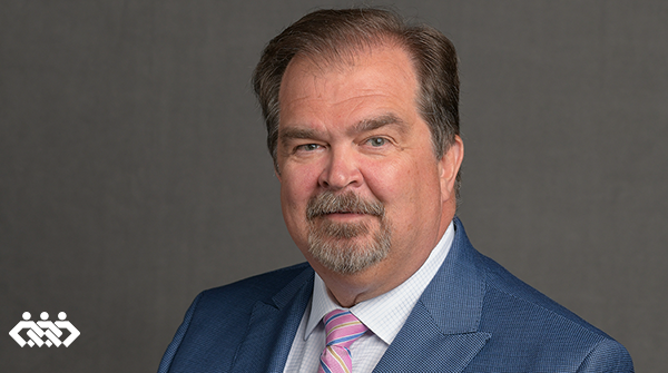 Image for TDIndustries Promotes Gary Roden to Vice President of Design-Build Business Development