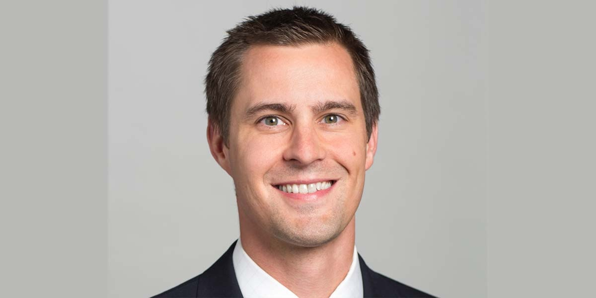 Image for TD Promotes Matt Terry to Senior Vice President of Fort Worth