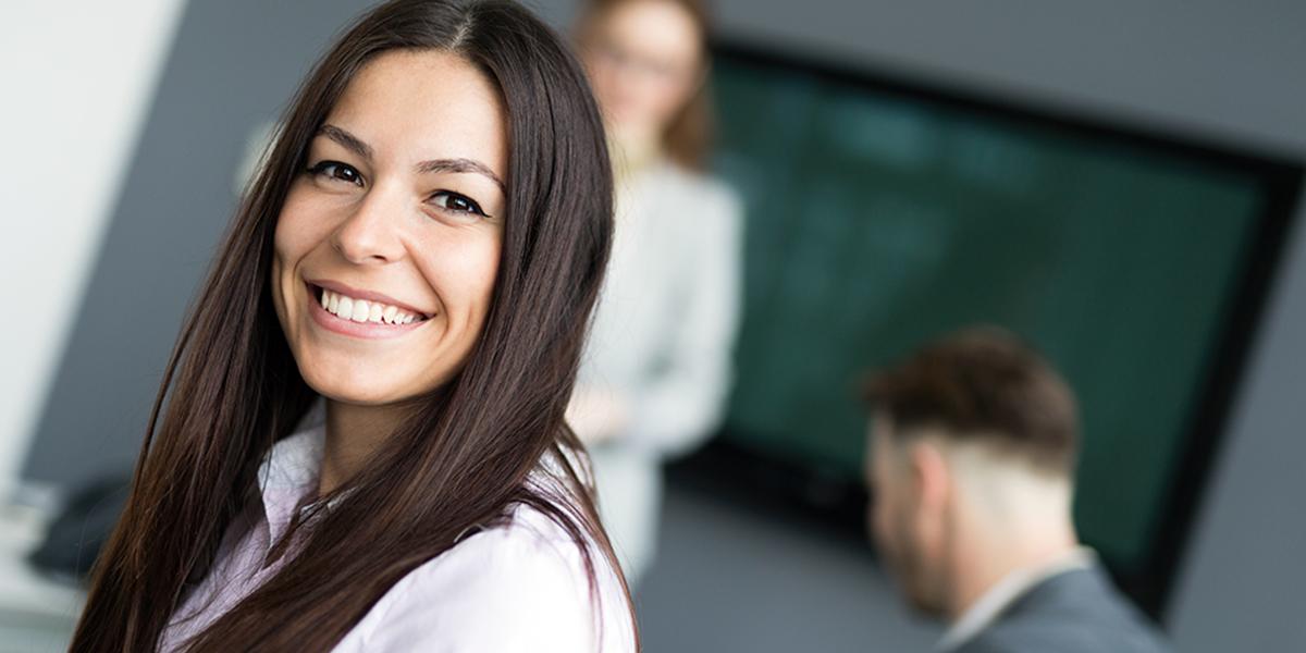 Women in Engineering Header