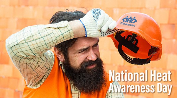 Image for Save Lives with Heat Illness Prevention and Awareness