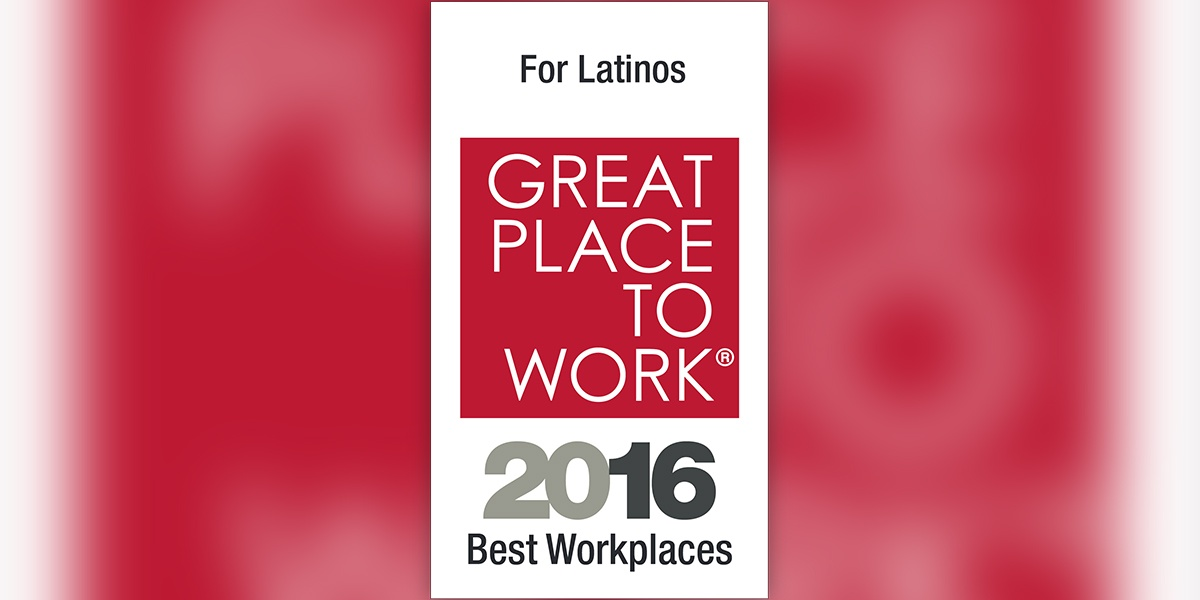 """Image for TDIndustries Ranked #9 on Fortune magazine's """"Best Workplaces for Latinos"""" List"""